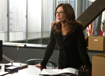 Watch The Closer Season 7 Episode 2 Online