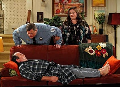 Watch Mike & Molly Season 3 Episode 2 Online