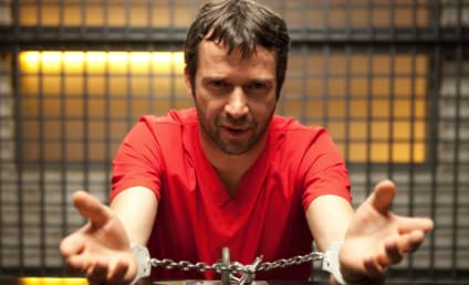 The Following Season 2: James Purefoy to Return, Time Jump Ahead