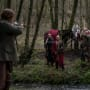 Get Off My Land! - Outlander Season 4 Episode 5