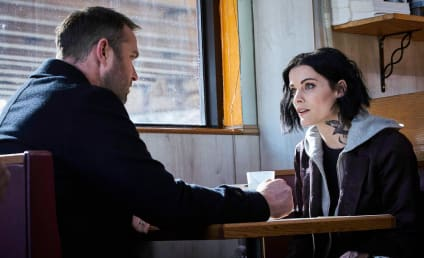 Watch Blindspot Online: Season 4 Episode 19