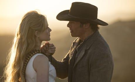 I Can See Everything - Westworld Season 2 Episode 1