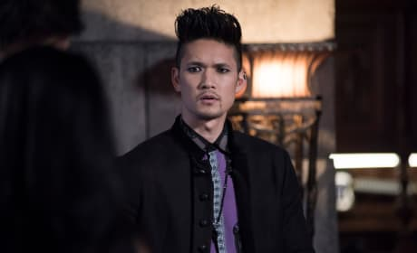 Plan Of Action - Shadowhunters Season 3 Episode 7