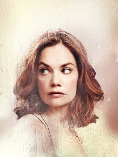 Ruth Wilson on The Affair