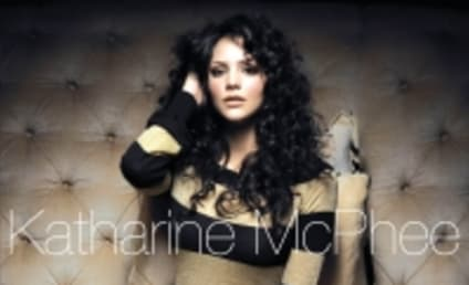 Katharine McPhee Album Sales: Second to Norah Jones