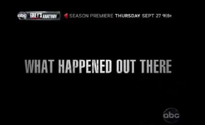 Grey's Anatomy Season 9 Promo: The World Will Know ...