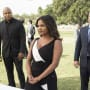 Mosley's Security - NCIS: Los Angeles
