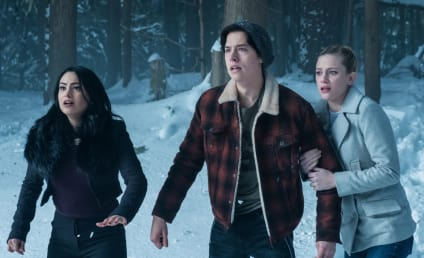 Riverdale Season Finale Preview: Winter Woes