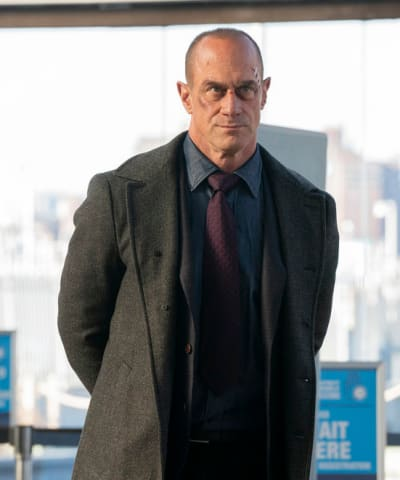 More Determined Than Ever - Organized Crime - Law & Order: Organized Crime Season 1 Episode 3