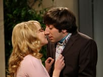 The Big Bang Theory Season 3 Episode 9