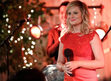 Watch Parks and Recreation Season 5 Episode 13 Online