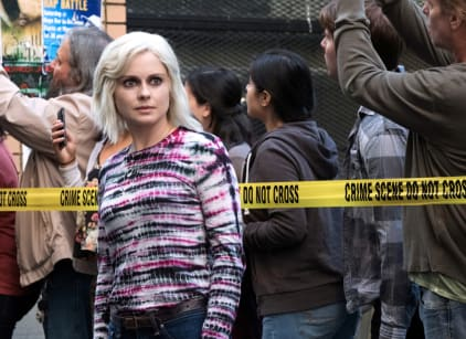 Watch iZombie Season 4 Episode 3 Online