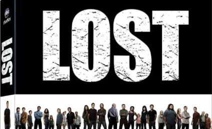 Lost Season Six DVD: Bloopers, Commentary and A New Chapter in Island History