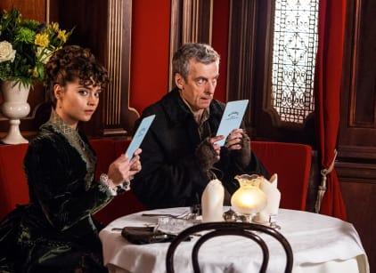 Watch Doctor Who Season 8 Episode 1 Online