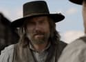 Hell on Wheels Review: The Stranger