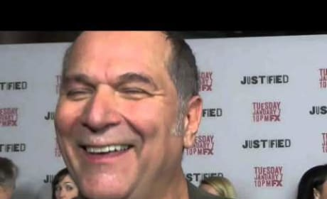 Jere Burns and John Kapelos Interview