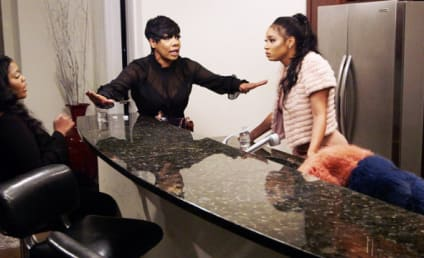 Watch Love and Hip Hop: Atlanta Online: Season 6 Episode 11