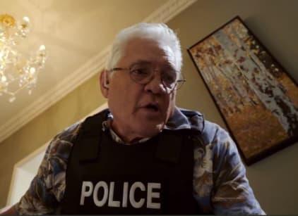 Watch Major Crimes Season 4 Episode 1 Online