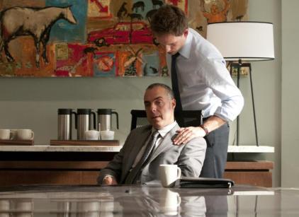 Watch Suits Season 1 Episode 3 Online