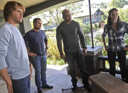 Watch NCIS: Los Angeles Season 6 Episode 8 Online