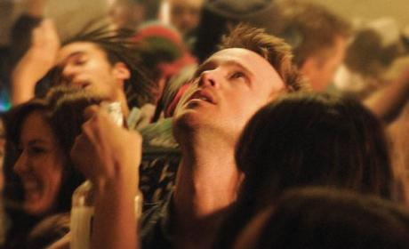 Jesse Pinkman Partying