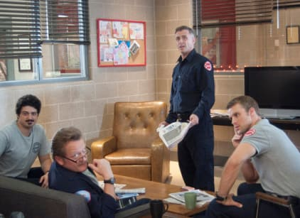 Watch Chicago Fire Season 1 Episode 5 Online