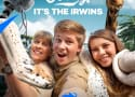 Crikey! It's the Irwins - The Family Carries on Steve's Legacy