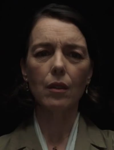 Emily Alpha is Concerned - Counterpart Season 2 Episode 10