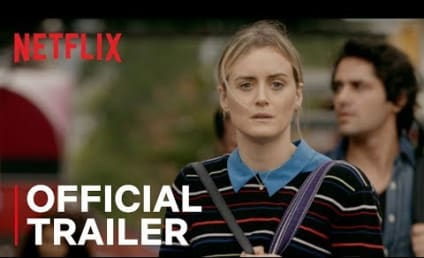 Orange is the New Black Final Season Trailer Teases a Sad Goodbye to Litchfield