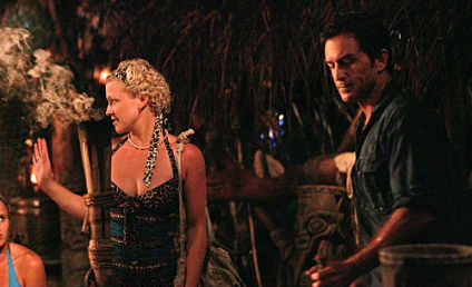 Survivor Exit Interview: Jessica Kiper