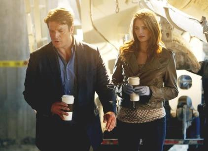 Watch Castle Season 4 Episode 4 Online