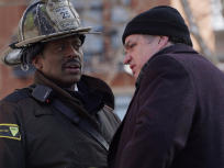 Chicago Fire Season 3 Episode 19