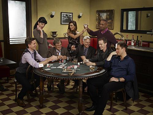 The NCIS Cast