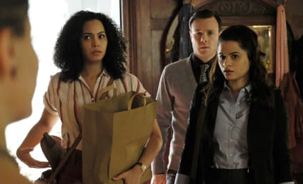 Watch Charmed Online: Season 1 Episode 3