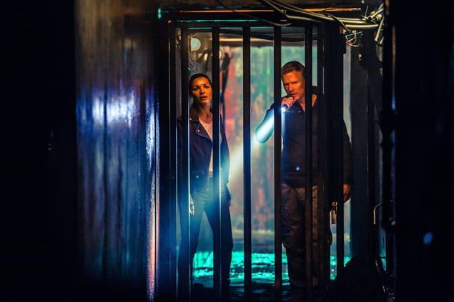 A Mysterious Gate - Dominion Season 2 Episode 4