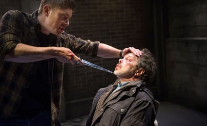 Supernatural Season 10 Episode 10 Review: The Hunter Games