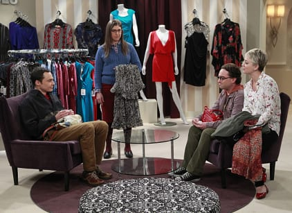 Watch The Big Bang Theory Season 8 Episode 12 Online