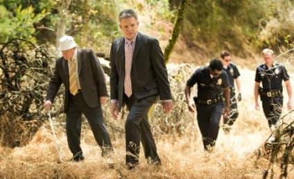 Major Crimes Review: The Unhappiest Family