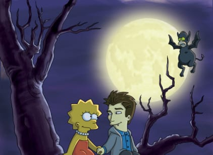 Watch The Simpsons Season 22 Episode 4 Online