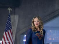Supergirl Season 3 Episode 22