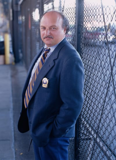 NYPD Blue 2
