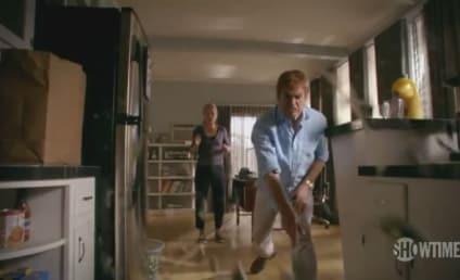 Dexter Season Six: Behind the Spiritual Scenes