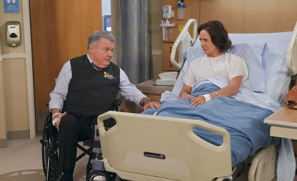 The McCarthys Season 1 Episode 7 Review: Arthur and Marjorie's Night Apart