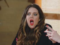 Keeping Up with the Kardashians Season 8 Episode 14