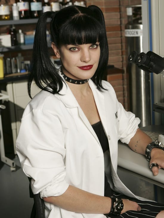 There Are Even Abby Sciuto Inspired Scholarships...