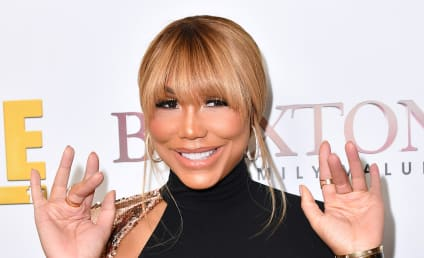 Tamar Braxton, WeTV Cut Ties After Her Suicide Attempt
