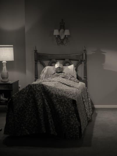 Sleeping - WandaVision Season 1