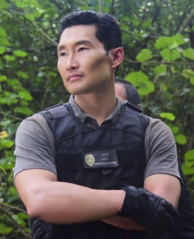 Seeking Direction - Hawaii Five-0 Season 7 Episode 21