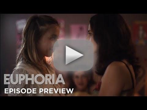 Euphoria promo who might be pregnant