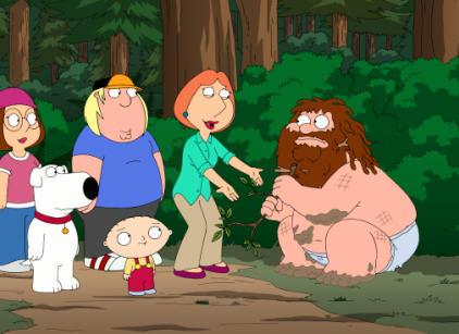 Watch Family Guy Season 11 Episode 17 Online
